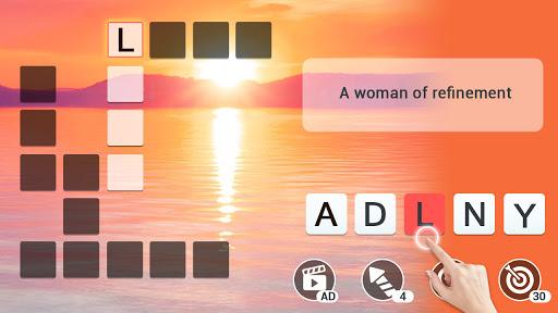 Words of Wilds: Addictive Crossword Puzzle Offline 1.7.5 screenshots 6