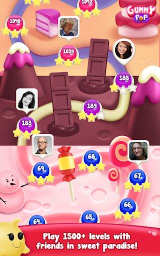 Gummy Pop - Bubble Pop Games 3.6 screenshots 11