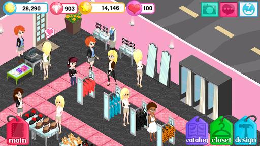 Fashion Storyu2122 1.5.6.7 screenshots 12