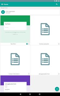 FormsApp 6.6 Screenshots 13