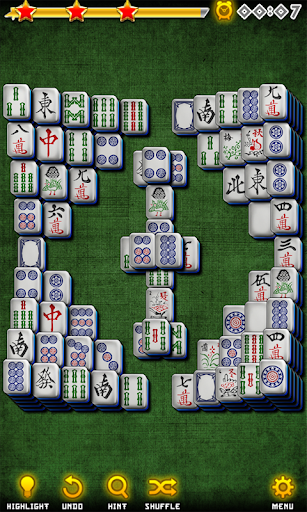 Mahjong Legend  screenshots 1