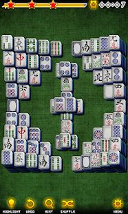 Mahjong Legend 1.5.3 Screenshots 1