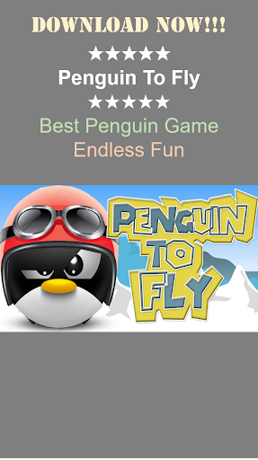 Penguin To Fly Latest screenshots 1