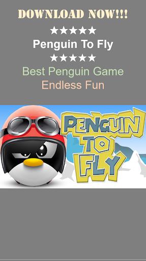 Penguin To Fly 19.0 screenshots 1