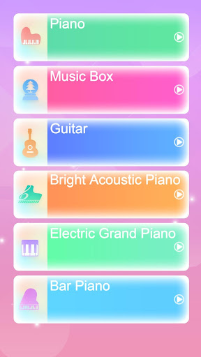 Piano Games Mini: Music Instrument & Rhythm  Screenshots 5