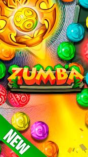 Zumba 2021