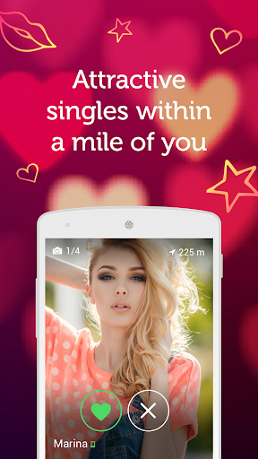 LP: Dating Cam, Video Chat & Live Talk screenshots 1