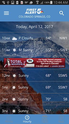 First Alert 5 Weather App  Paidproapk.com 2