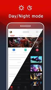 Garena 2.4.5.101 [Mod + APK] Android 1