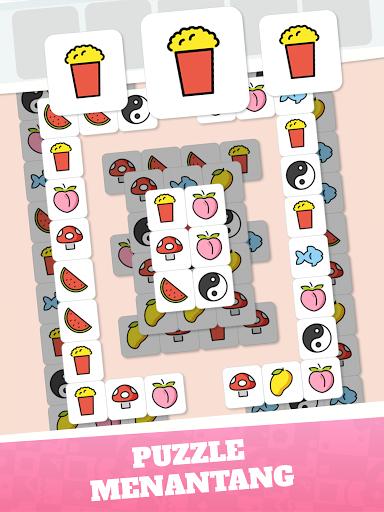 Tiledom – Game Mencocokkan