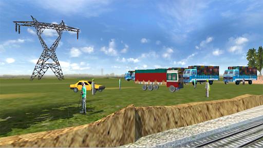 Indian Railway Train Simulator 2022 screenshots 6