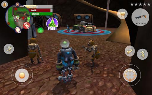 World of Bugs 1.4 screenshots 2