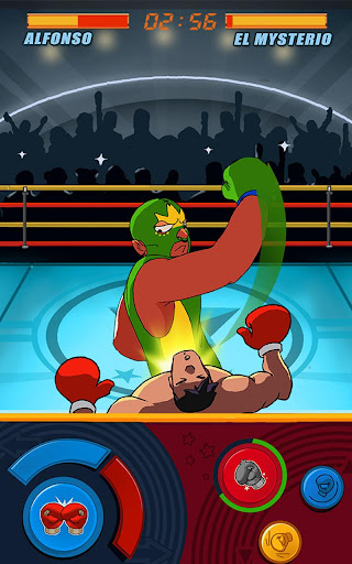 Boxing Hero : Punch Champions 6 screenshots 10