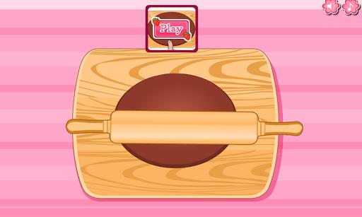Strawberry Ice Cream Sandwich screenshots 22
