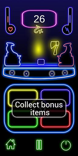 stopping boxes screenshot 2