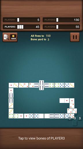 Dominoes Challenge 1.1.8 screenshots 2