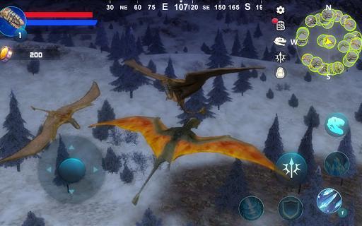 Dimorphodon Simulator 1.0.6 screenshots 23