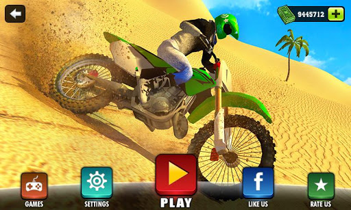 Offroad Moto Bike Hill Rider https screenshots 1