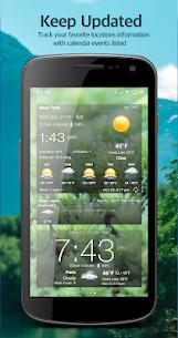 Weather Advanced MOD (No Ads) 3