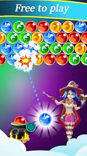 Bubble Shooter: Blast Mania