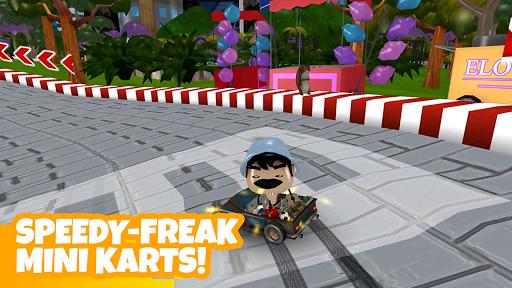 El Chavo Kart: Kart racing game  screenshots 6