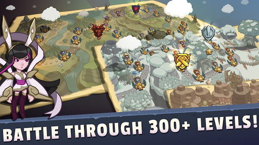 Realm Defense: Epic Tower Defense Strategy Game 2.6.4 Screenshots 2