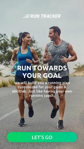 Running Distance Tracker + 2.0.1 Screenshots 7