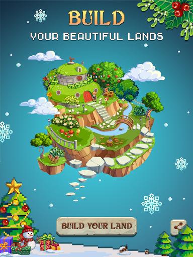 Color Island: Pixel Art 1.3.3 screenshots 9
