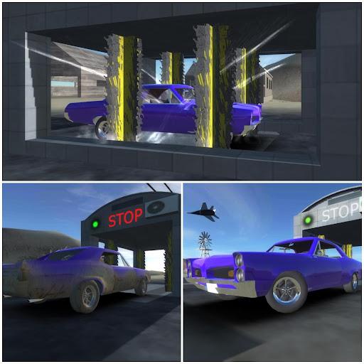 Classic American Muscle Cars 2 1.98 Screenshots 5