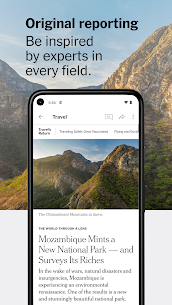 The New York Times Apk – New 2021* 2