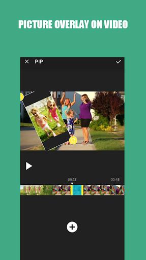 Free Video Editor 4.5.3 screenshots 5