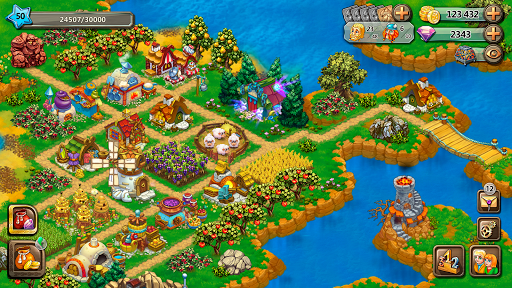 Harvest Land: Farm & City Building 1.10.7 screenshots 7