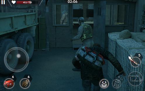 Left to Survive: Dead Zombie Shooter. Apocalypse 4.7.2 Screenshots 18