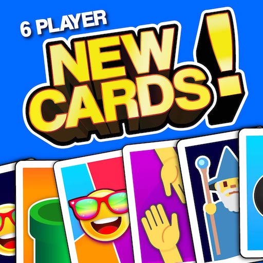 Card Party! FUN Online Games with Friends Family