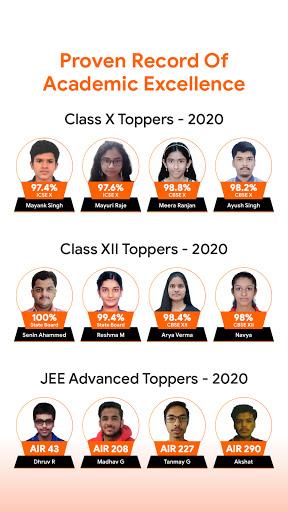 Vedantu: LIVE Learning App | Class 1-12, JEE, NEET apktram screenshots 13