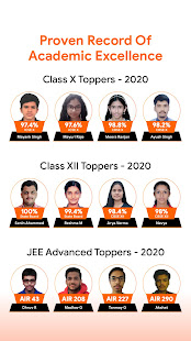 Vedantu: LIVE Learning App | Class 1-12, JEE, NEET 1.6.9 Screenshots 13