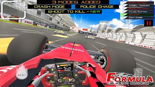 Formula Car Racing Simulator mobile No 1 Race game 14