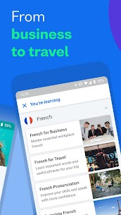 Busuu Learn Languages v20.2.1.535 Pro APK 2