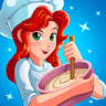 Chef Rescue - Cooking & Restaurant Management Game icon