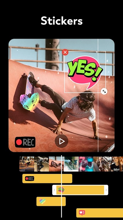 Video Maker & Photo Slideshow, Music - FotoPlay poster 6