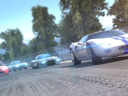 Need for Racing: New Speed Car Screenshot