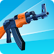 Idle Guns 3D - Androidアプリ