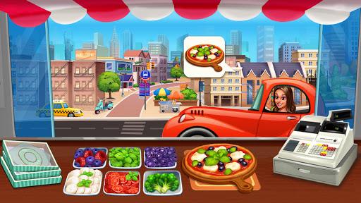 Crazy Chef: Food Truck Restaurant Cooking Game  screenshots 2