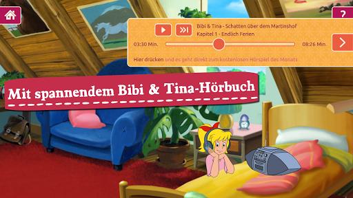 Bibi & Tina: Pferde-Abenteuer Apkfinish screenshots 6