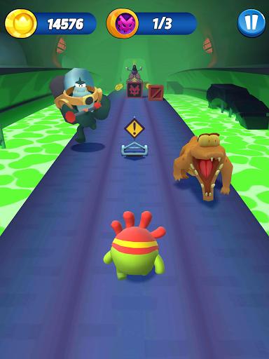 Om Nom: Run 1.3.3 Screenshots 16