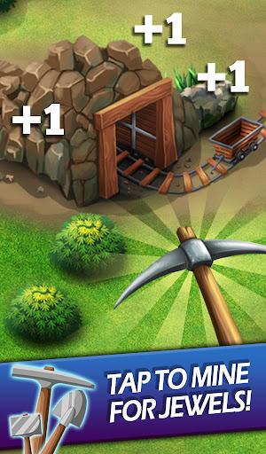 Clicker Mine Idle Adventure  updownapk 1