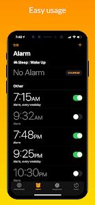 iClock iOS - Clock iPhone Xs, Phone 12 3.3.9 (Pro)