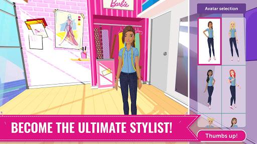 Barbie Fashion Funu2122  Screenshots 1