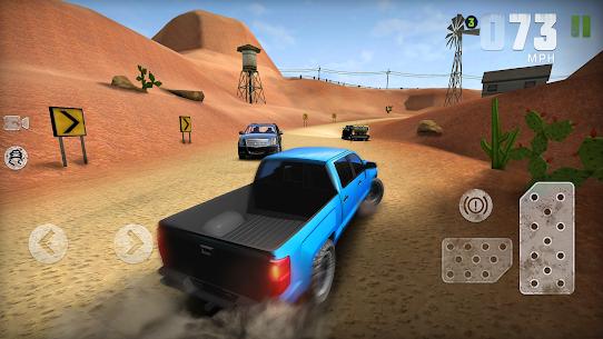 Extreme SUV Driving Simulator MOD APK 5