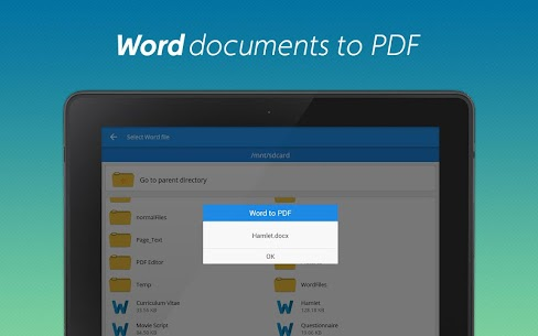 PDF Converter Pro & PDF Editor [PAID] 10